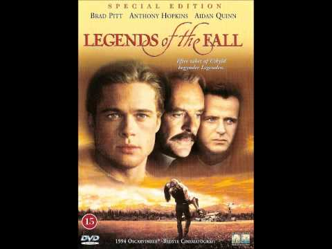 13 - Alfred, Tristan, The Colonel, The Legend - James Horner - Legends Of The Fall