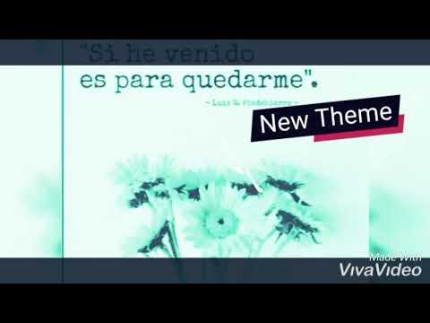 MC MENDOZA - HE VENIDO PARA QUEDARME 2019 * *
