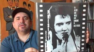 126. Offbeat Elvis Presley Finds