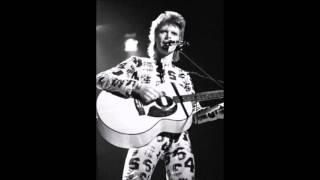 Lady Stardust -Acoustic Version - David Bowie