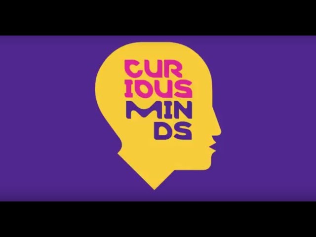 "Influencer-Kampagne ""Curious Minds"" von Merck"