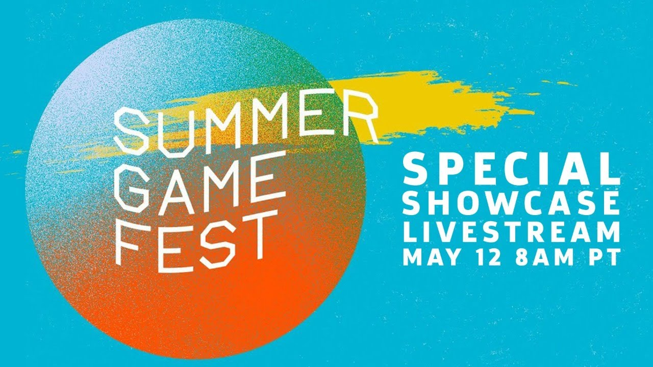 Summer Game Fest Special Announcement Stream (May 13) - GameSpot
