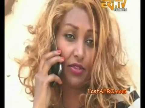 Eritrean Movie Sidra (April 4, 2015)