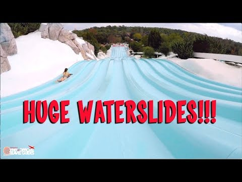 Disney's Blizzard Beach Waterpark