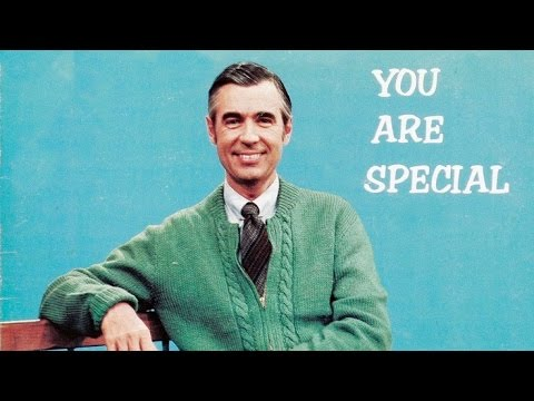 The Best of Mr. Rogers