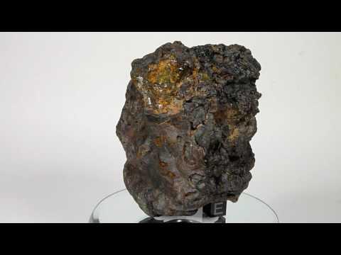 Meteorite MC079 pallasite