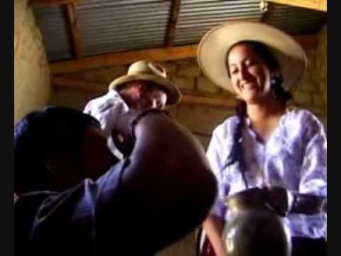 MÚSICA BOLIVIANA - ALEJANDRO CAMARA Y EL GRUPO SEMILLA(BOLIVIA) - CHAY CALLE