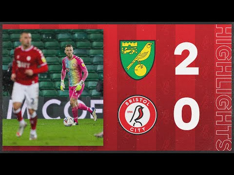 Norwich Bristol City Goals And Highlights