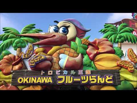 Jaybs in Japan: Okinawa