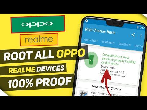 Cara Root Hp Realme ternyata ada 3 Cara/Tahapannya lho! walau Smartphone Realme termasuk Hp Android .
