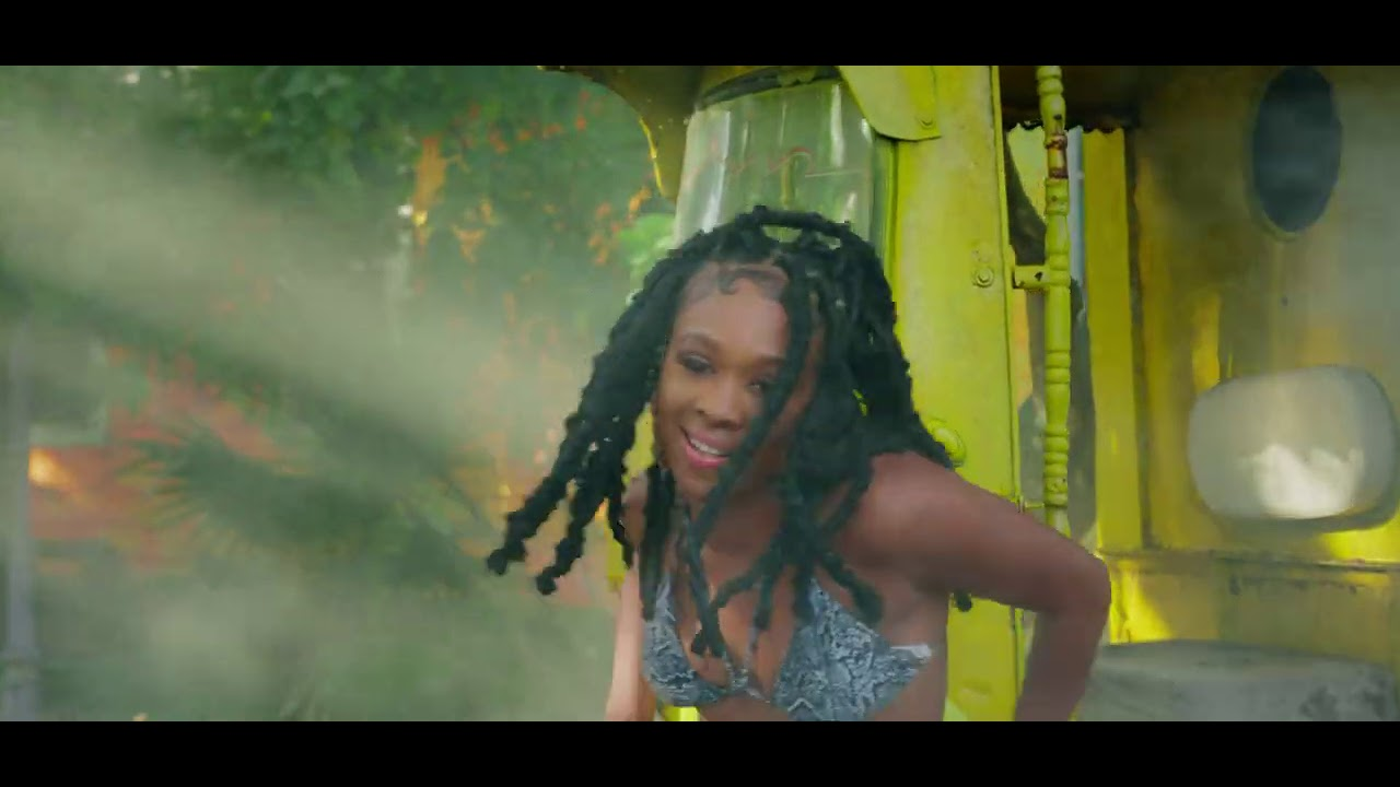 Witem & Pchris - Bwa ft Baky (official video)