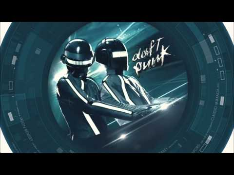Daft Punk - TRON Legacy - Picture Disc - Vinyl Side A