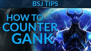 Carry by COUNTER GANKING | Dota 2 Guide