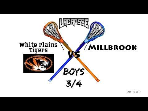 WP LAX vs Millbrook Boys 3/4 2017-04-15