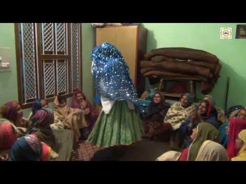 'Bakhten Sovan Khandaayi E Chhoriyo'--Folk Songs from Haryana