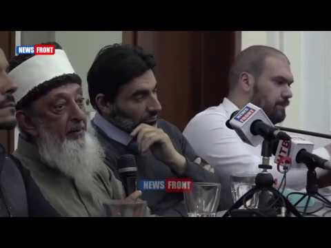Sheikh Imran Hosein: Geopolitics Faculty Of Law - Belgrade & Serbia (Part 4)
