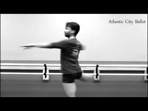 We Are Atlantic City Ballet