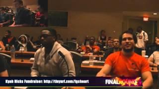 GGXrd 5v5 @ Final Round 18 - Team Vet Coast vs Team North Carolina [720p/60fps]