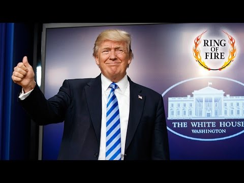 Thumbnail: Authoritarians & Racists Put Trump In The White House