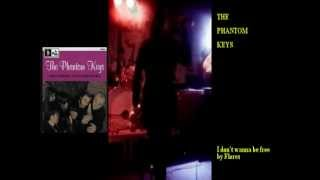 The Phantom Keys - I Don