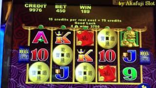 Akafuji Slot★One Hour Slot Play★Par2, Barona Casino, & Harrah