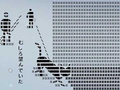 Bump Of Chicken K (ASCII) English Subtitles In Closed Captions