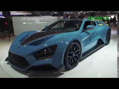 Son Model Arabalar Youtube