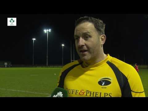 Irish Rugby TV: Ashbourne RFC In Profile