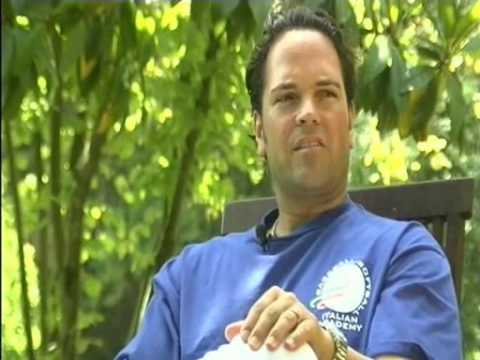 MIKE PIAZZA intervista