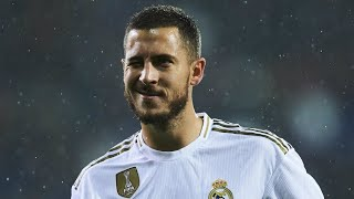 البند السري في عقد هازارد مع ريال مدريد...حقيقة أم خيال؟