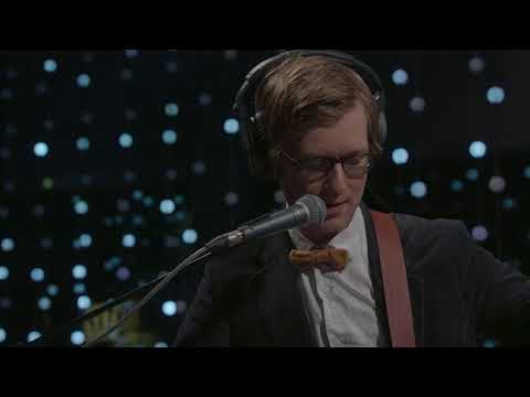 Public Service Broadcasting - Full Performance (Live on KEXP)