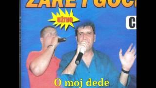 Zare i Goci - Vuk magare - Live - (Audio 2011)