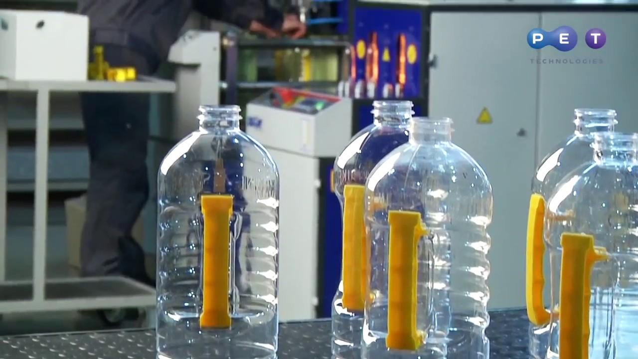 Известны также натуральные «тыквенные бутылки» — калебасы. Обычно бутылки изготавливаются стандартного размера. В русской системе мер бутылка являлась единицей измерения объёма и могла быть винная или водочная. Одна бутылка (водочная) равнялась 1/20 ведра, пяти чаркам, 0,6 л.