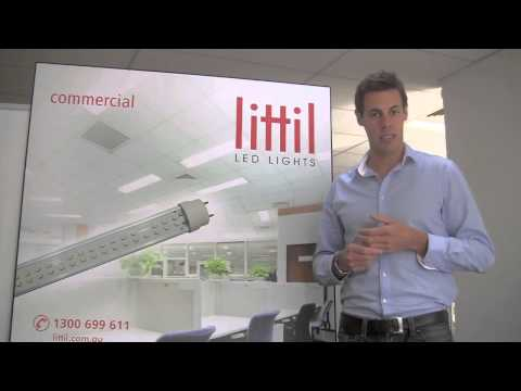 Introduction To Littil LED Lighting