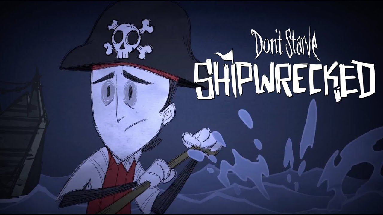 dont starve shipwrecked apk android 1