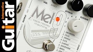 Electro Harmonix Mel9 | Review