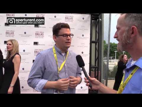 DIFF X interview with Brett Weiner