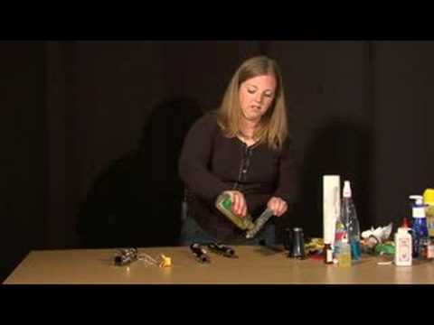 Clarinet Maintenance : Cleaning & Oiling a Clarinet Bore