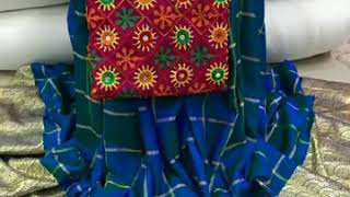 #getyourstyle boutique || sana silk || party wear saree