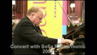 M.Clementi: Concerto in DO Maggiore IVAN DRENIKOV