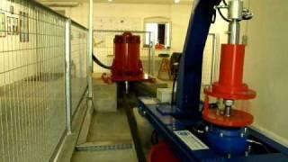 Kaplan-Turbine Baujahr 2010 Riedmuehle   1 (2)
