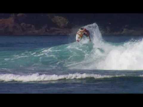 Stuart Kennedy: Rip Curl Team Profile