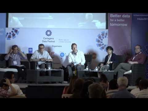 Cartagena Data Festival Plenary Sessions: Day 2, Part 2