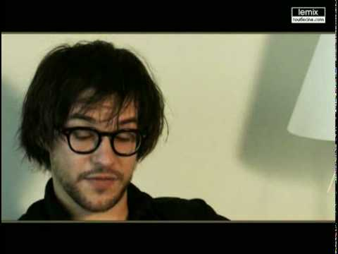 Interview de Marc-André Grondin - Le Caméléon