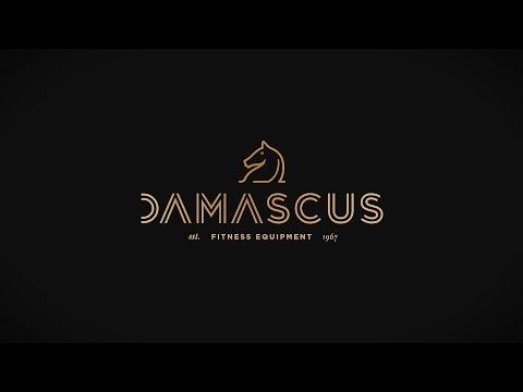Damascus Fitness Equipment Promo AV