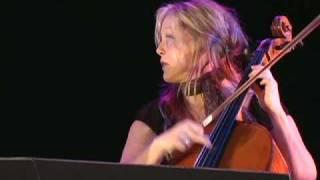 """""""The Gooseneck"""" -- Amy X Neuburg & The Cello ChiXtet"""