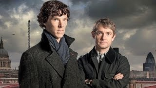 Repeat youtube video Top 10 Sherlock Holmes Portrayals