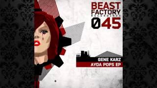 Gene Karz - Fast Off (Original Mix) [BEAST FACTORY]