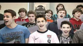 Lenape High School 2011 HSPA Video