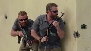 "13 Hours: The Secret Soldiers Of Benghazi - ""Oz & Max"" Featurette (2016) - Paramount Pictures"